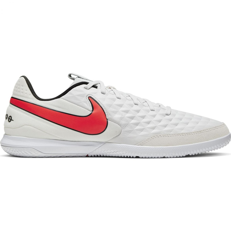 Nike Tiempo Legend 8 Academy Ic AT6099 061 football shoes white multicolored