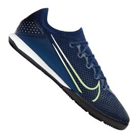 Nike Vapor 13 Pro Mds Ic M CJ1302-401 shoes blue navy