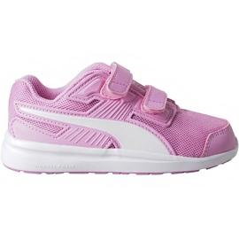 Puma Escaper Mesh V Inf Jr 190327 09 shoes pink