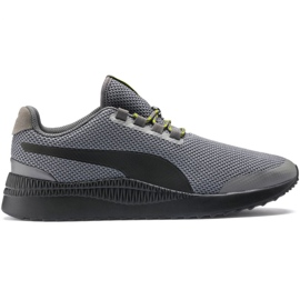 Puma Pacer Next Fs Knit 2.0 370507 02 shoes grey