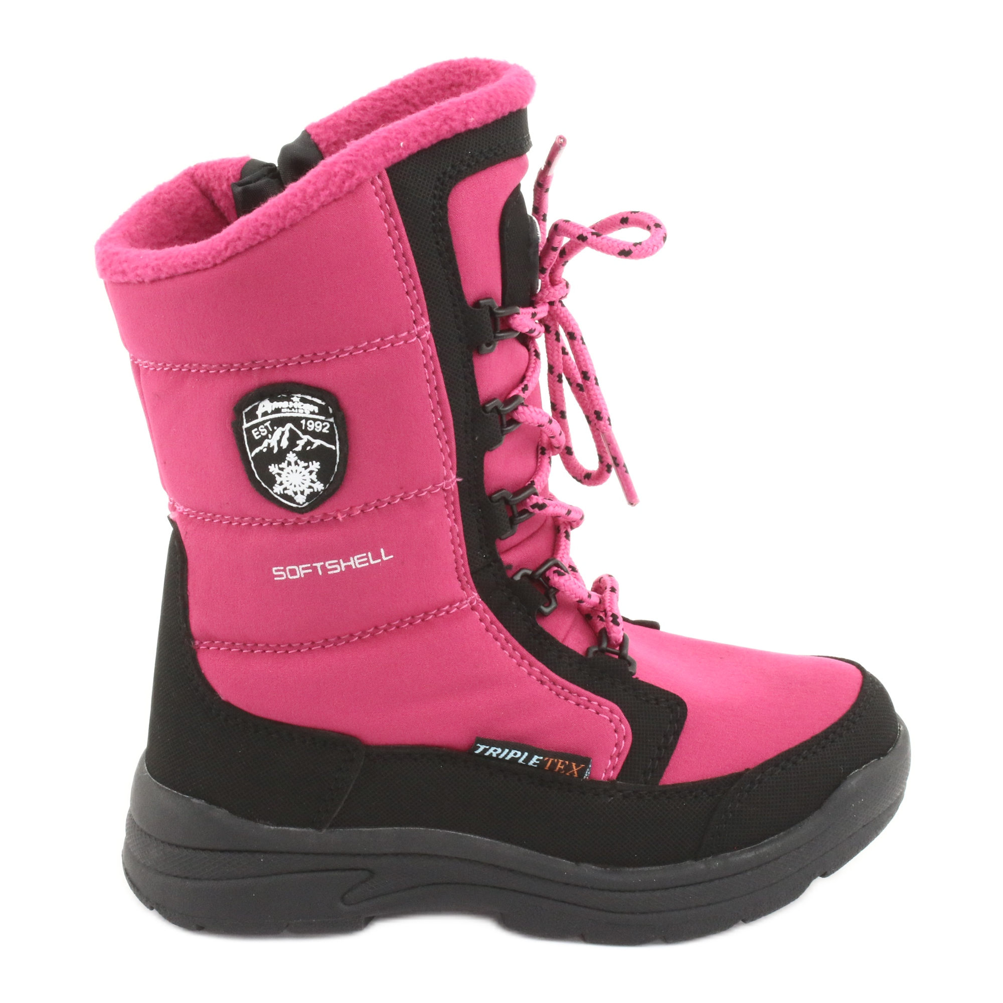 Snow boots with American club SN13