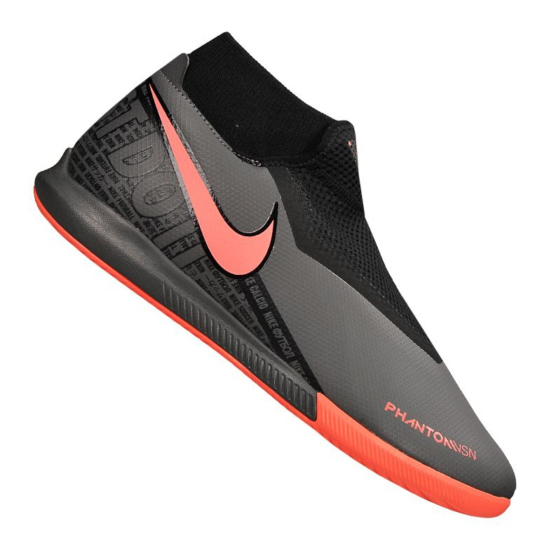 Indoor shoes Nike Phantom Vsn Academy Df Ic M AO3267-080 multicolored blue