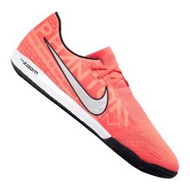 Nike Zoom Phantom Vnm Pro Ic M BQ7496-810 football shoes orange