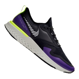 Nike Odyssey React 2 Shield M BQ1671-002 running shoes