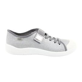 Befado children's shoes 251Q075 grey