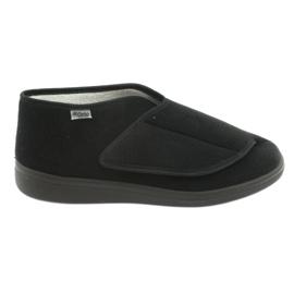 Befado women's shoes 071D001 black