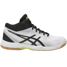 ASICS GEL-TASK Mt M B703Y-0190 shoes white black white