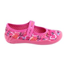 Befado children's shoes 114X358 pink