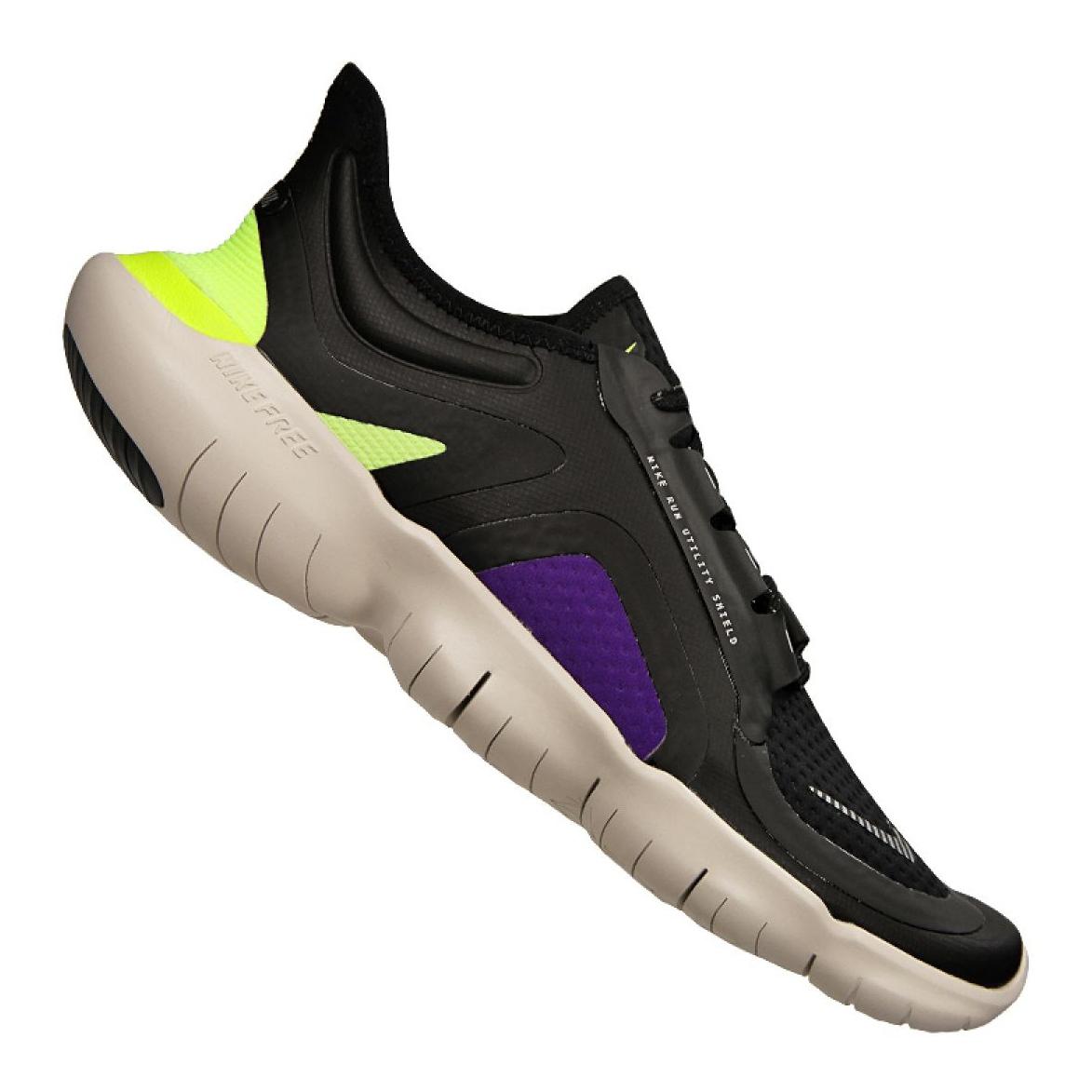 Nike Free Rn 5.0 Shield M BV1223-001