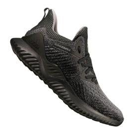Adidas Alphabounce Beyond M AQ0573 running shoes black