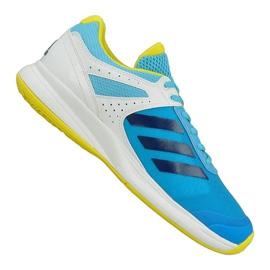 Adidas adizero Court Oc M BB3413 tennis shoes blue