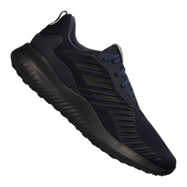 Adidas Alphabounce Rc M CG5126 running shoes black