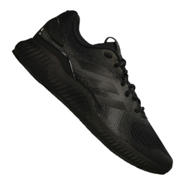 Adidas Aerobounce St M CQ0810 running shoes black