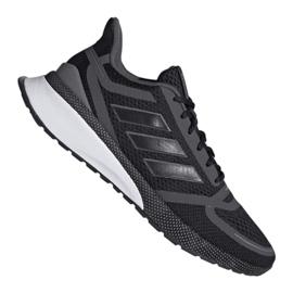 Adidas Nova Run M EE9267 shoes black