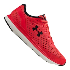 Under Armour Under Armor Charged Impulse M 3021950-600 shoes red