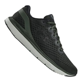 Under Armour Under Armor Charged Impulse M 3021950-300 shoes green