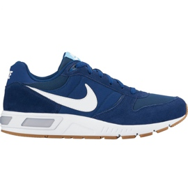 Nike Nightgazer M 644402 412 shoes navy