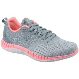 Reebok Print Run Prime W BS8814 shoes grey