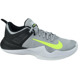 Nike Air Zoom Hyperace M 902367-007 shoes gray
