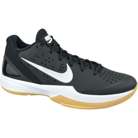 Nike Air Zoom Hyperattack M 881485-001 shoes black
