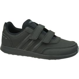 Adidas Vs Switch 2 Cmf Jr EG1595 shoes black