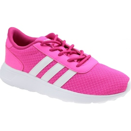 Adidas Lite Racer W AW3834 shoes pink