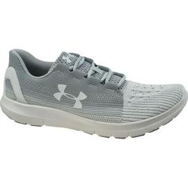 Under Armour Under Armor Remix 2.0 W shoes 3022532-101 grey