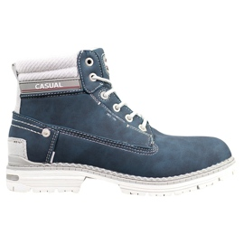 Goodin Sports trappers blue