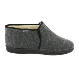 Befado men's shoes 730M045 grey