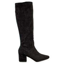 Seastar Casual boots black