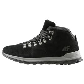 4F M D4Z19-OBMH204 20S shoes black