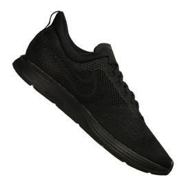 Nike Zoom Strike M AJ0189-010 shoes black