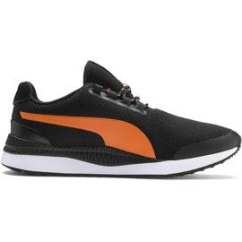 Puma Pacer Next Fs Knit 2.0 M 370507 01 shoes black