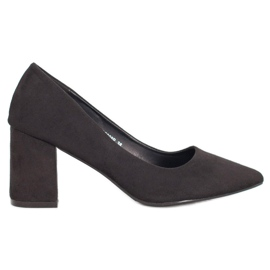 Seastar Elegant pumps black