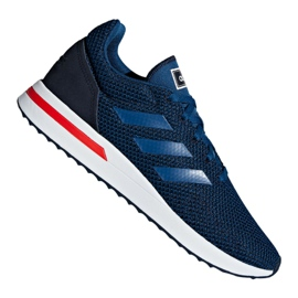Adidas Run 70S M F34820 shoes navy