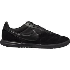 Nike Premier Ii Sala M Ic AV3153 011 football shoes black black