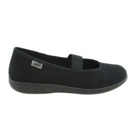 Befado youth footwear pvc 412Q002 black