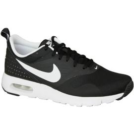 Nike Air Max Tavas Gs W 814443-001 shoes black