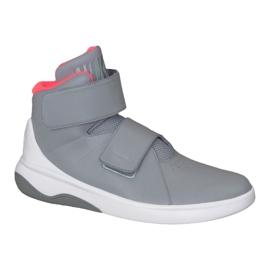 Nike Marxman M 832764-002 shoes grey gray / silver
