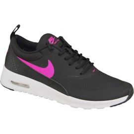 Nike Air Max Thea Gs W 814444-001 shoes black
