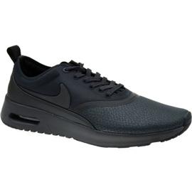 Nike Beautiful X Air Max Thea Ultra Premium W shoes 848279-003 black