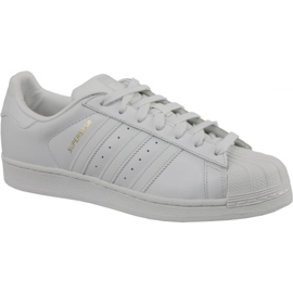 Adidas Superstar M CM8073 shoes white