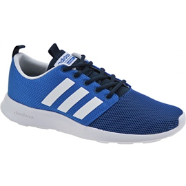 Adidas Cloudfoam Swift M AW4155 shoes blue