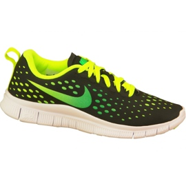 Nike Free Express Gs W 641862-005 shoes