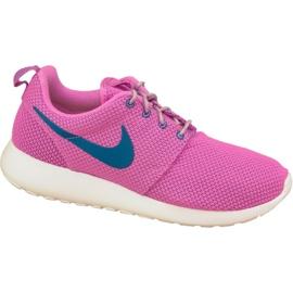 Nike Rosherun W 511882-502 shoes pink