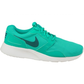 Nike Kaishi M 654473-431 shoes blue