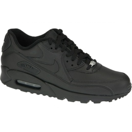 Nike Air Max 90 Ltr M 302519-001 shoes black