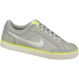 Nike Capri 3 Ltr Gs Jr 579951-010 shoes grey