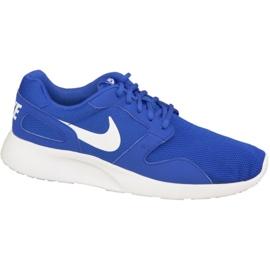 Nike Kaishi M 654473-412 shoes blue