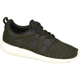 Nike Rosherun W 705217-300 shoes black